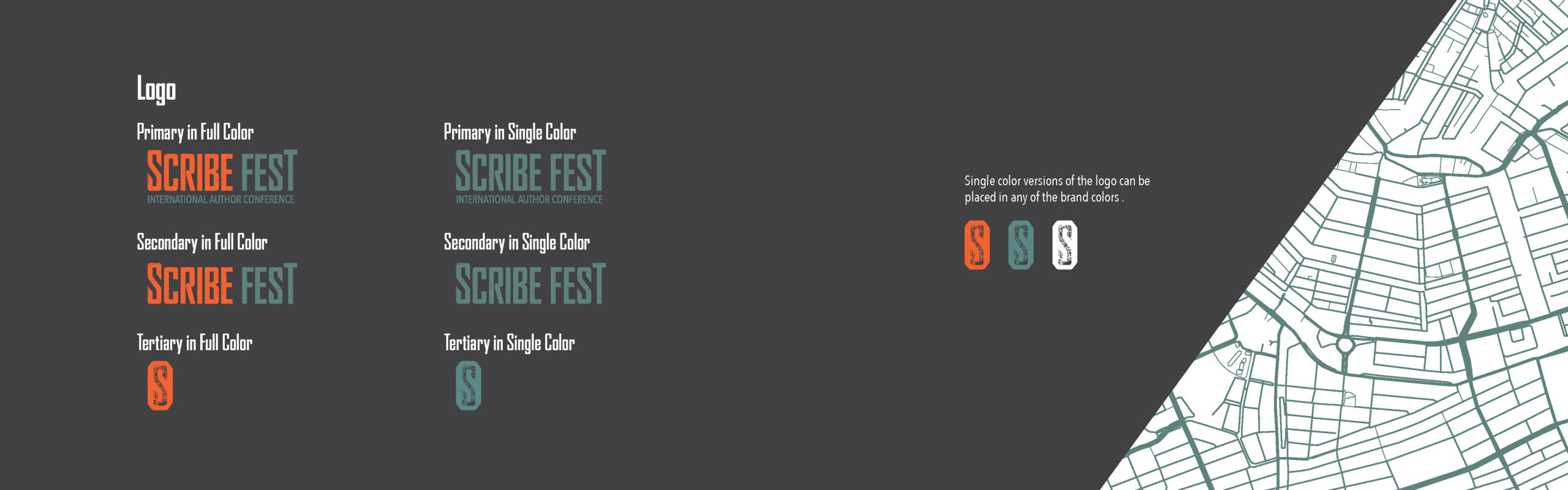 Scribe Fest Style Guide3